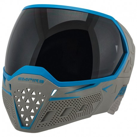 Empire EVS Paintball Mask Blue/Grey