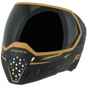 Empire EVS Paintball Mask Black/Gold