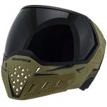 Empire EVS Paintball Mask Olive/Black