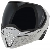 Empire EVS Paintball Mask White/Black
