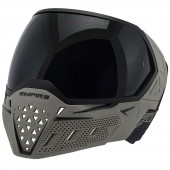 Empire EVS Paintball Mask Black/Grey