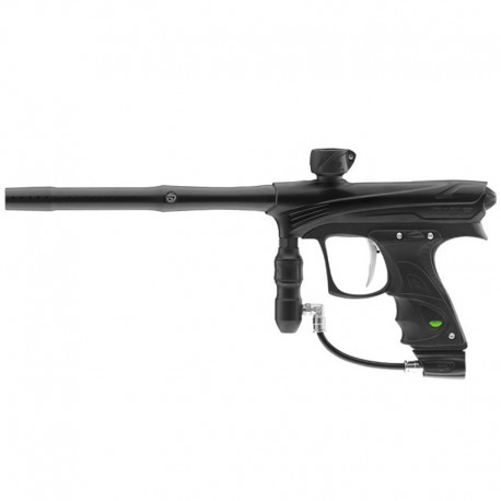 Proto Rize Paintball Gun - Black Dust
