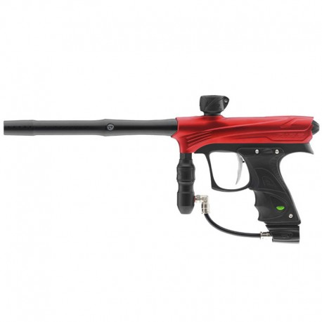 Proto Rize Paintball Gun - Red Dust