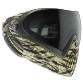 DYE i4 Paintball Mask Thermal Tiger