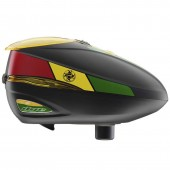 Dye Rotor R2 Paintball Hopper Rasta