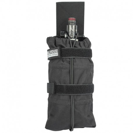 Universal Tank Pouch by Killhouse Weapon Systems
