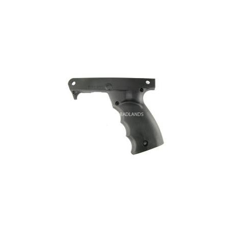 Tippmann A5 Lower Receiver Left Side