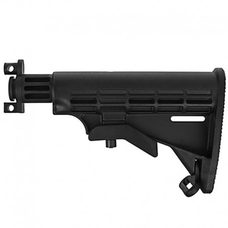 A5 Carstock Black by Killhouse Weapon Systems