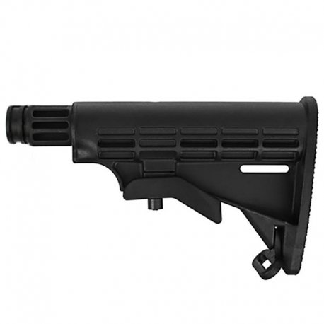 98 Carstock Black by Killhouse Weapon Systems