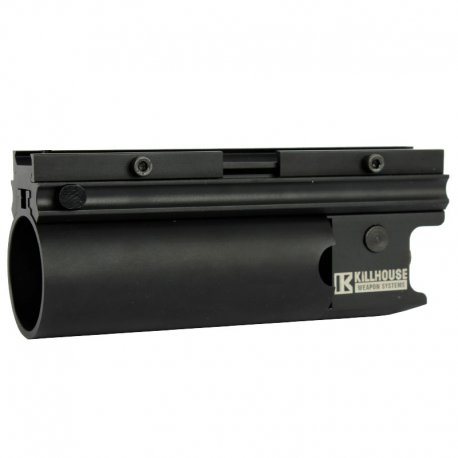 "Paintball and Airsoft Grenade Launcher 6"" by Killhouse Weapon Systems"