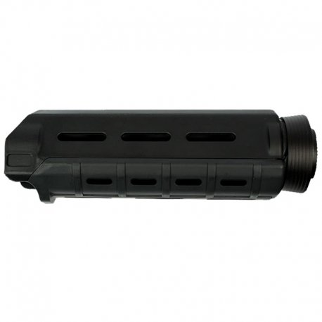 Spyder MOE Handguard Black by Killhouse Weapon Systems