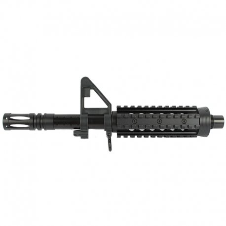 "Tactical Barrel with Rails 12"" A5/BT-4 by Killhouse Weapon Systems"