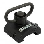 Swivel Sling Rail Mount Wide by Killhouse Weapon Systems