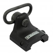 Hand Stop RIS Sling Swivel by Killhouse Weapon Systems