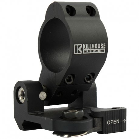 30mm Quick Disconnect Pivot Mount by Killhouse Weapon Systems