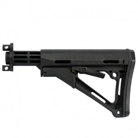CTR Stock A5 Black by Killhouse Weapon Systems