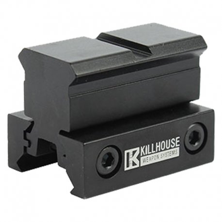 K1/HD Mini Riser Mount by Killhouse Weapon Systems