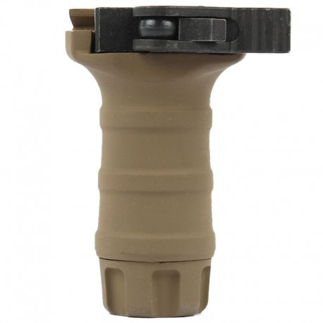 QR Battle Grip FDE by Killhouse Weapon Systems