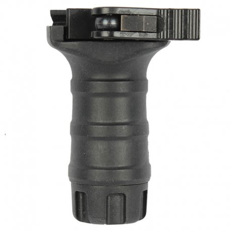 QR Battle Grip Black by Killhouse Weapon Systems