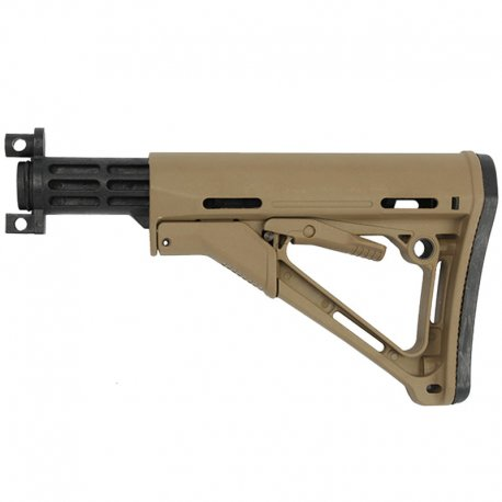 CTR Stock A5 FDE by Killhouse Weapon Systems