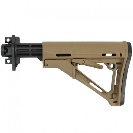 CTR Stock X7 FDE by Killhouse Weapon Systems