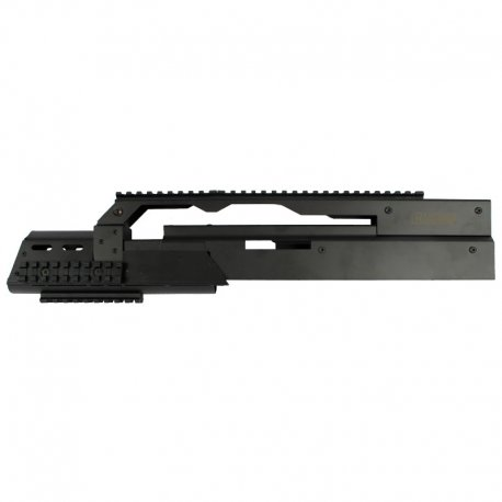 G36 Shroud for Tippmann A5 by Killhouse Weapon Systems