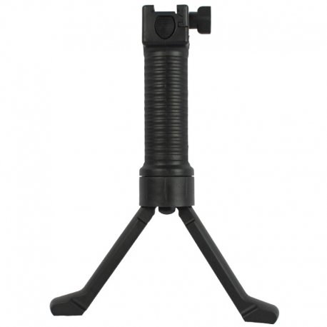 Foregrip with Action Bi-pod