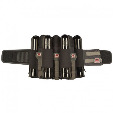 GI Sportz Glide Harness 3+4 Black