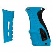 Shocker Grip/Reg Cover Kit Blue