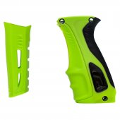Shocker Grip/Reg Cover Kit Green