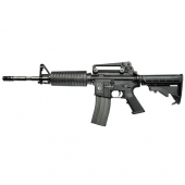 G&G GR16 Carbine Plastic Blowback (No Combo) AEG Rifle