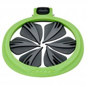 DYE R2 Rotor Quick Feed Bright Green