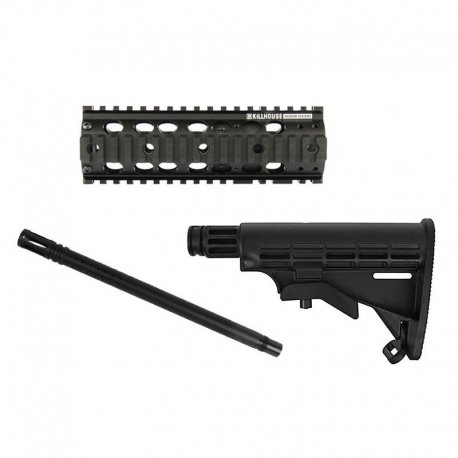 Operator Upgrade Kit - Tippmann Model 98