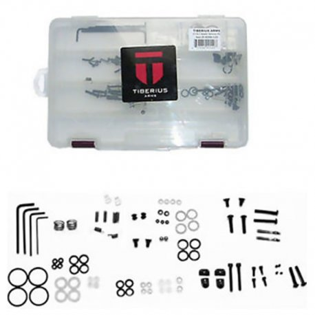 Tiberius 8.1/9.1 Dealer Service Kit