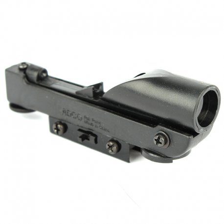 TACA1 1X24 REDDOT REFLEX SCOPE