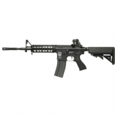 G&G GR15 Raider L Plastic Blow Back AEG Airsoft Rifle (No Combo)