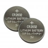 KIDS CR2032 Battery - 2 Pack