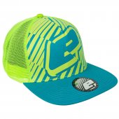 Planet Eclipse Slide Trucker Cap Zest