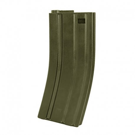 Elite Force Mid Cap Magazine 140rd FDE