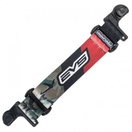 Empire EVS Strap - Camo/Red