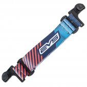 Empire EVS Strap - Orange/Blue