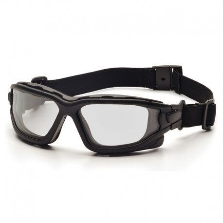 Pyramex I-Force Thermal Airsoft Goggles - Clear