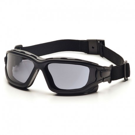 Pyramex I-Force Thermal Airsoft Goggles - Smoke