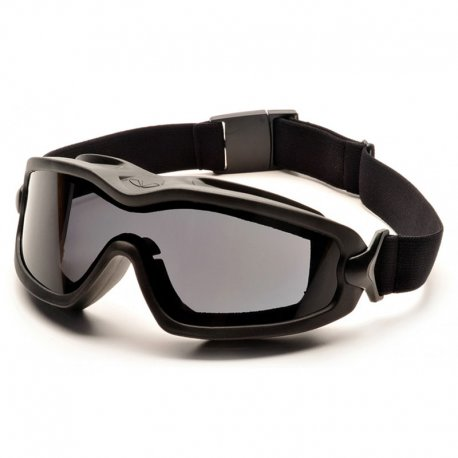 Pyramex V2G-Plus Thermal Airsoft Goggles - Smoke