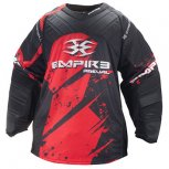 Empire Prevail Jersey FT Red
