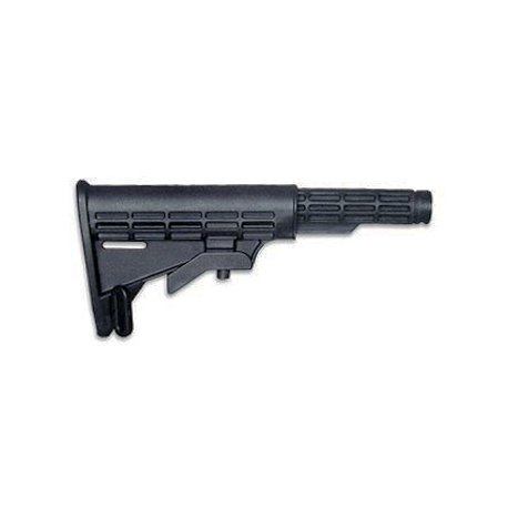 Tippmann 98 Collapsible CAR Stock