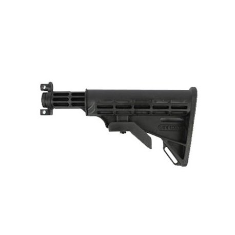 Tippmann A5 Collapsible CAR Stock