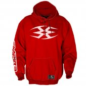 Empire Lifestyle Hoodie F5 Ford Red