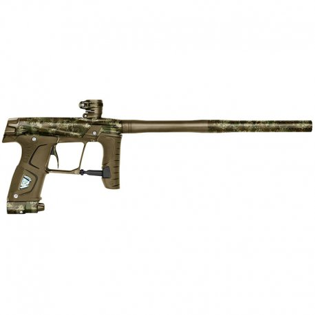 Planet Eclipse Gtek 160R Paintball Gun - HDE Earth