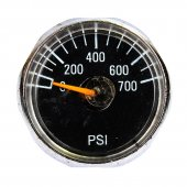 Smart Parts Gas Gauge 700psi